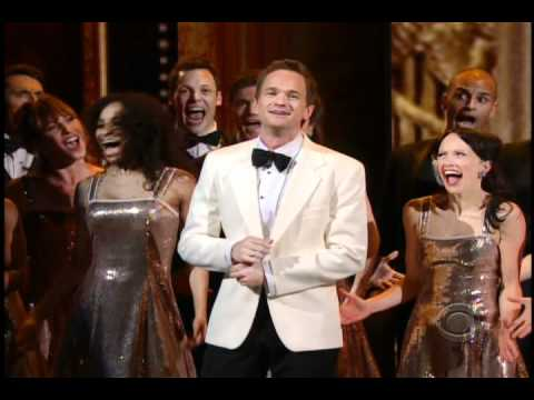 Neil Patrick Harris' Opening at 2012 Tony Awards