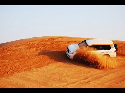 Desert Safari Dubai With Oasis Palm Tourism