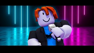DON'T CALL ME A NOOB (Official Roblox Music Video)