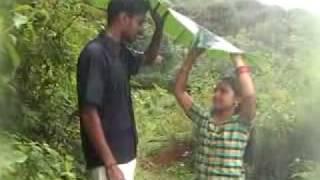 Village Rain From Kerala, India !, VIDEO, MALAYALAM VIDEO