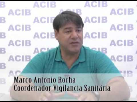 TV Acib VIGILANCIA