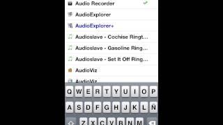 Como Grabar Llamadas En El IPhone Con Audio Recorder