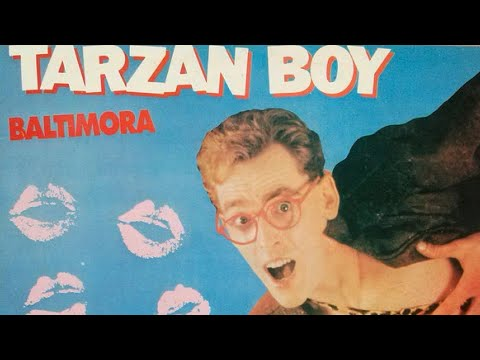 télécharger Baltimora – Tarzan Boy