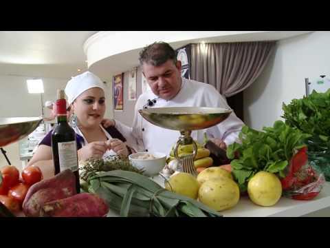 Hora de cozinhar – BL2
