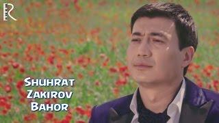 Превью из музыкального клипа Шухрат Закиров - Бахор