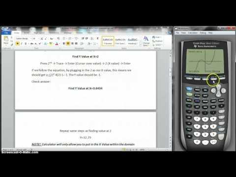Calculator Tutorial - Syed Ahsan