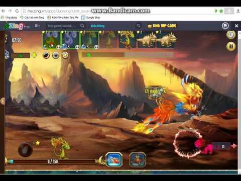 Đánh Trứng Rồng 2 Đảo Rồng