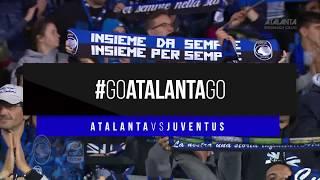 #GoAtalantaGo Atalanta-Juventus 1 ottobre