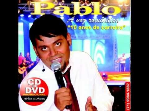 Pablo do Arrocha - O melhor pot pourri do mundo - Show 10 anos de carreira