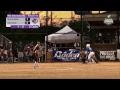 NWAC Softball Championship North Idaho vs Edmonds