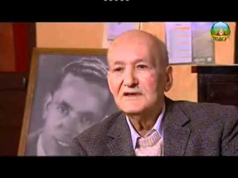 Slimane Azem, une légende de l'exil