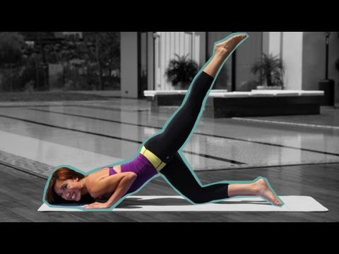 Total Body Toning for Beginners | Pilates Bootcamp With Cassey Ho