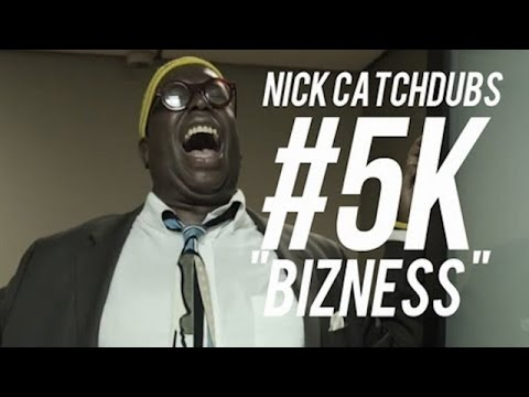 Nick Catchdubs ft. iamsu! & Jay Ant - Bizness (Music Video)