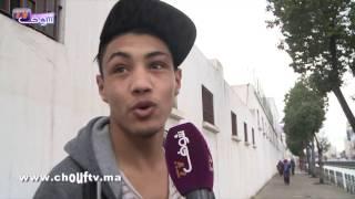 بالفيديو..شوفو أشنو قالو البيضاويين على التبروري لي طاح فكازا   |   بــووز