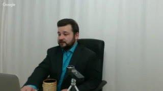 Вечер ответов [и советов]. Вещает коуч Ильдар Зинуров