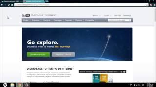 ESET Smart Security 7 Full Español/Licencias De Por Vida