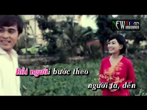 Karaoke) Gái quê Lương Bích Hữu(Full beat)   YouTube