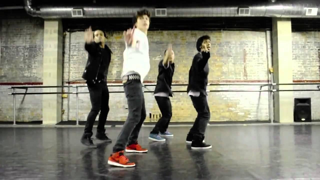 """Ian Eastwood- Ne-Yo Choreography Submission-""""Champagne ..."""
