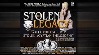 The Stolen Legacy Audiobook