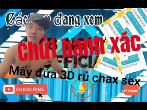 Chưởi những đứa chát sex, gởi hình cặt, khoe hàng - Pkb Nguyễn