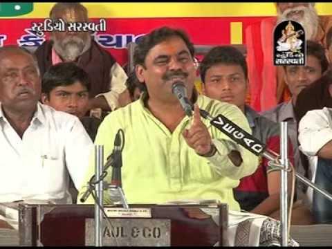 Mayabhai Ahir Ahmedabad Odhav Live - LokDayro - 2 - Part - 2