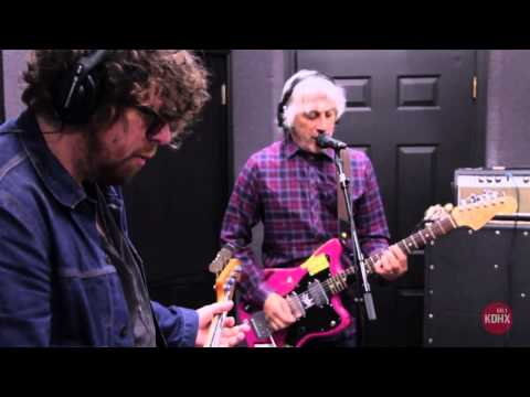 Thumbnail of video Lee Ranaldo and the Dust