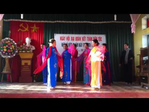 Câu lạc bộ hội người cao tuổi thôn Voi - Quỳnh Sơn - Yên Dũng - Bắc Giang