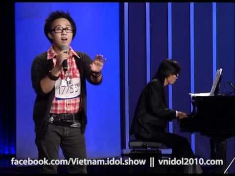 [Vietnam Idol 2010 - Top 16] Thí sinh Bùi Nguyễn Trung Quân