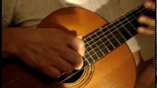 Si Tu Me Olvidas Musica De Ecuador- Solo De Guitarra