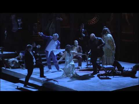 Salome - Royal Swedish Operan 2013