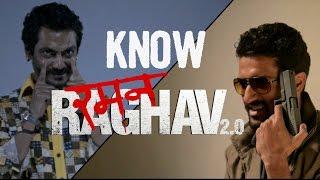 raman raghav 2.0, rr 2.0, Nawazuddin Siddiqui, raman raghav 2 film scenes