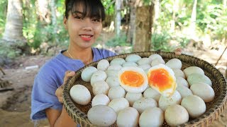 Yummy cooking egg of duck recipe - Cooking skill