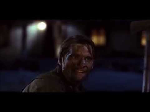 Leatherface Unmasked Scene - Halloween 5: The Revenge Of ...