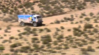 EN- Stage 6/7 - Truck / Quad -Stage Summary - (Tucumán / Salta // Salta / Salta - Uyuni)