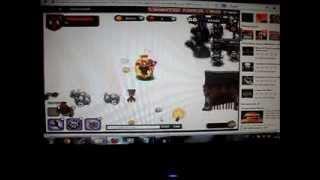 Dungeon Rampage [hack De Atravessar Paredes]