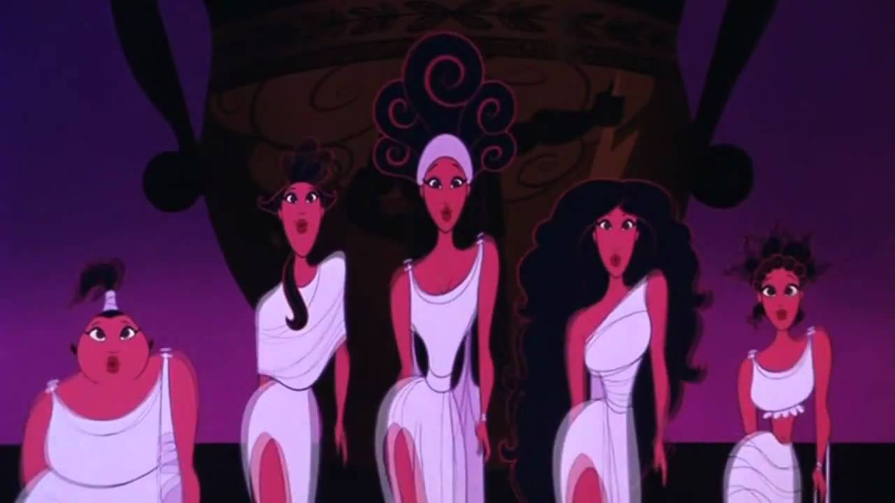 disney v hamilton in hercules The real journey of hercules to begin with, hercules is the incorrect name for the greek hero heracles is how the achaeans referred to him although often confused, hercules is the discount latin replica.