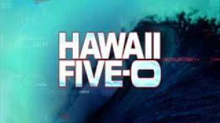Hawaii Five 0 Theme