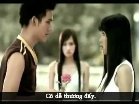 Clip quảng cáo sữa rửa mặt siêu hài của Thái Lan