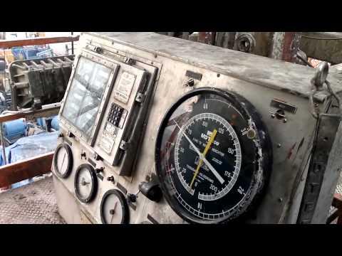 Trip\ iraq drilling company- rig 223 \oil drlling