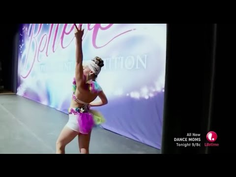 Kendall Vertes // 'Demand Applause' Full Solo // Dance Moms