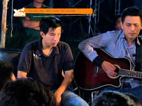 [YAN AROUND] Tổng kết mùa thứ 3 cùng VJ Kim Nhã và Quang Bảo (Phần 4)