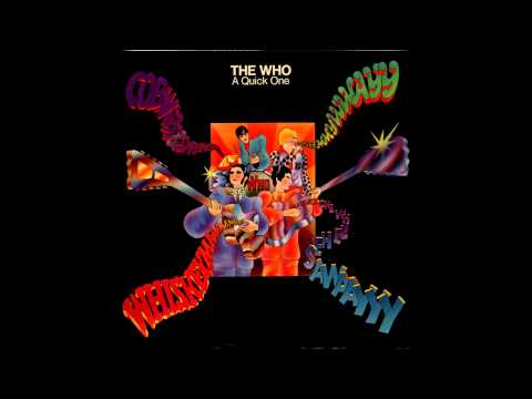 The Who - A Quick One [Full Album]