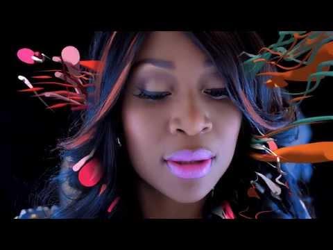LIZHA JAMES FT UHURU - QUEM TI MANDOU (Official Video)