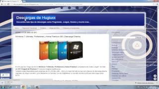 Descargar Windows 7 Ultimate ISO Original Gratis En