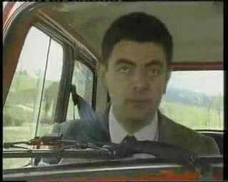 Mr Bean Episode One Opening New Music Youtube