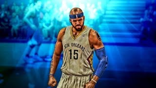 NBA 2K14 My Career Mode PS4 Playoffs SFG2 The Greatest