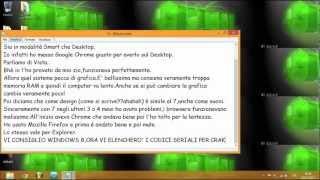 COME CRAKKARE WINDOWS 8 Con Codici Seriali + RECENSIONE