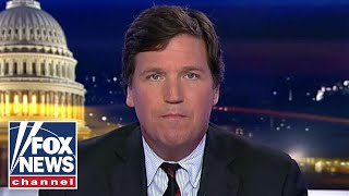 Tucker: Left continues to dismiss the caravan threat