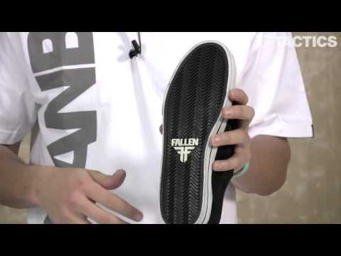 Fallen Victory Skate Shoes Review - Tactics.com