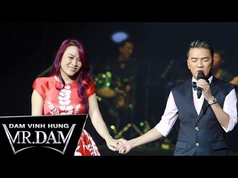 Liveshow Bước Chân Miền Trung Full Phần 4 - Đàm Vĩnh Hưng [Official]